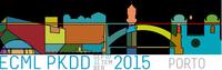 ECML/PKDD 2015